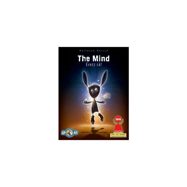 The Mind - Érezz rá! társasjáték 8 éves kortól - Egyszerbolt Társasjáték Áruház