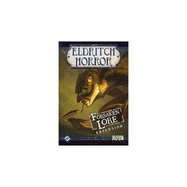 Eldritch Horror: Forsaken Lore kiegészítő - Egyszerbolt Társasjáték Webáruház