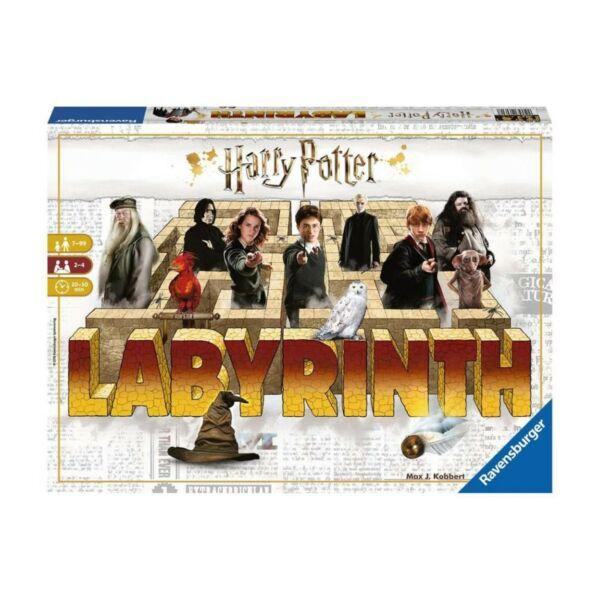 Ravensburger Harry Potter labirintus - Egyszerbolt Társasjáték Webáruház